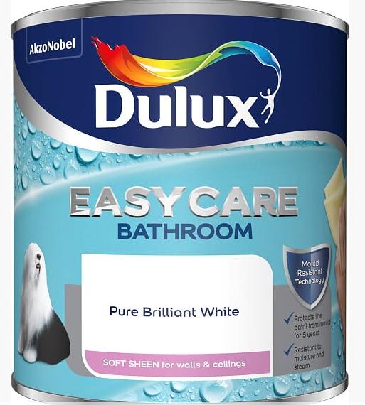 Bathroom+ Pure Brilliant White