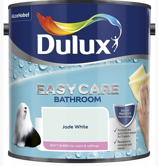 Bathroom+ Colours