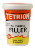 TETRION READYMIXED  600GRMS