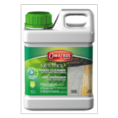 OWATROL NET-TROL WOOD CLEANER LITRE