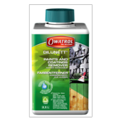 OWATROL DILUNETT WATER BASED PAINT REMOVER LITRE