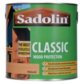Sadolin Classic Woodstain