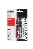 ARALDITE RAPID (RED) 2 x 15ml TUBES