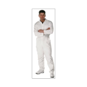 RODO FIT FOR THE JOB BOILER SUIT 36""