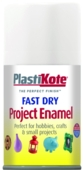 PLASTI-KOTE FAST DRY ENAMEL CREME DE LA CREME (154S) 100ml