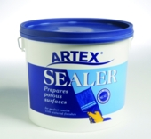 ARTEX SEALER 2.5LTS