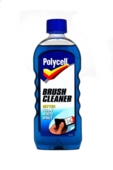 POLYCELL BRUSH CLEANER LITRE