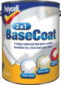POLYCELL BASECOAT 3 in 1 5LITRE
