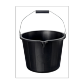 HARRIS BLACK BUCKETS