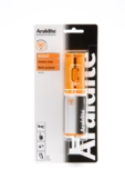 ARALDITE INSTANT CLEAR 24ml