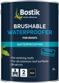 BOSTIK BRUSHABLE WATERPROOFER 2.5L