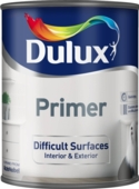 DULUX RETAIL DIFFICULT SURFACES PRIMER 750ML