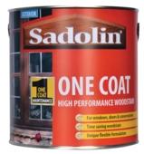 Sadolin Advanced Woodstain