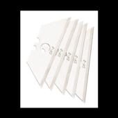 HARRIS WINDOW SCRAPER BLADES -3013