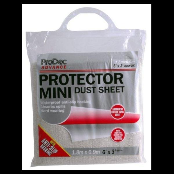 RODO MINI PROTECTOR 6' x 3' (CRPRMINI)