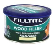 TEMBE FILLTITE WOOD FILLER 2 part NATURAL  250GRM