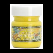 POLYVINE ACRYLIC ENAMEL SCARLET(29)  20ML