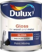 Gloss Mixing Bases