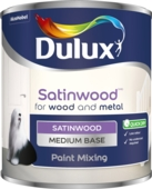 Satinwood Mixing Bases