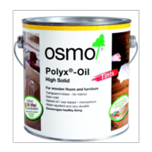 OSMO POLY-X OIL TINTS 3072 AMBER 750MLS