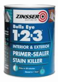 Bullseye 123