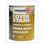 ZINSSER COVER STAIN  5L