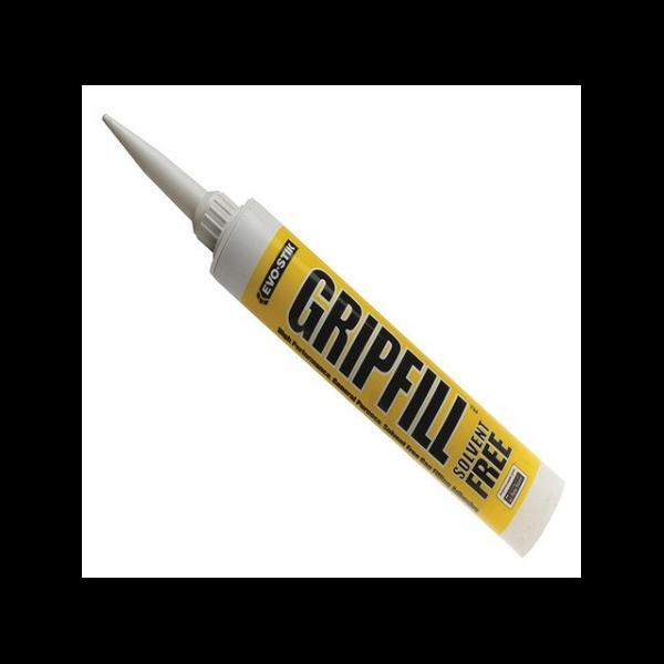 EVO-STIK GRIPFILL SOLVENT FREE (12) CARTON