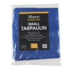 HARRIS TARPAULIN SMALL 7' x 4'