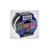 HIPPO grip tape black luminous 50mm x 3M