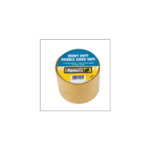 MAMMOTH HEAVY DUTY DOUBLE.S TAPE 50MM  x 5MTR