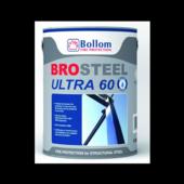 BOLLOM BROSTEEL ULTRA 60 5LITRE