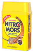 NITROMORS NEW FORMULA CRAFTSMAN 375MLS