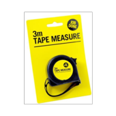 Rodo Job Done JOB DONE TAPE MEASURE 3M