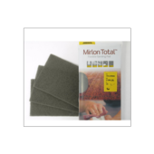 MIRLON TOTAL FLEXIBLE SANDING PADS COARSE (3PKT)