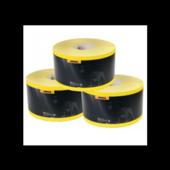 MIRKA  HIOMANT ALUMINUM OXIDE 100GRIT 115mm x 50metre