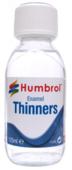 HUMBROL ENAMEL THINNERS 125MLS