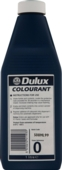 DULUX COLOUR PALETTE TINTER O LITRE