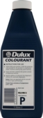 DULUX COLOUR PALETTE TINTER P LITRE