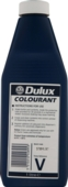 DULUX  COLOUR PALETTE TINTER V LITRE