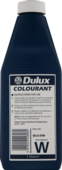 DULUX  COLOUR PALETTE TINTER W LITRE