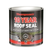 THOMPSON HIGH PERFORMANCE ROOF SEAL GREY LITRE