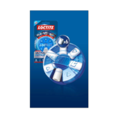 LOCTITE ULTRA REPAIR 6 x 5grm (CARTON 12)