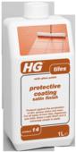 HG PROTECTIVE COATING SATIN FI NISH  No.14   1litre