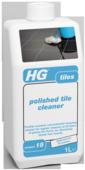 HG POLISHED TILE CLEANER litre
