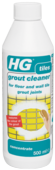 HG GROUT CLEANER  500mls