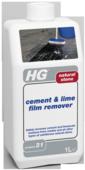 HG CEMENT & LIME FILM REMOVER No.31  1litre