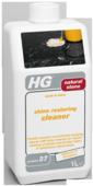 HG SHINE RESTORING CLEANER (WASH & SHINE) No.37  1litre