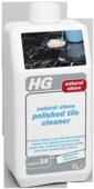 HG NATURAL STONE POLISHED TILE CLEANER litre