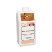 HG TERRA COTTA WAX PROTECTOR litre