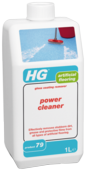 HG POWER CLEANER (GLOSS COATING REMOVER) No.79  1litre